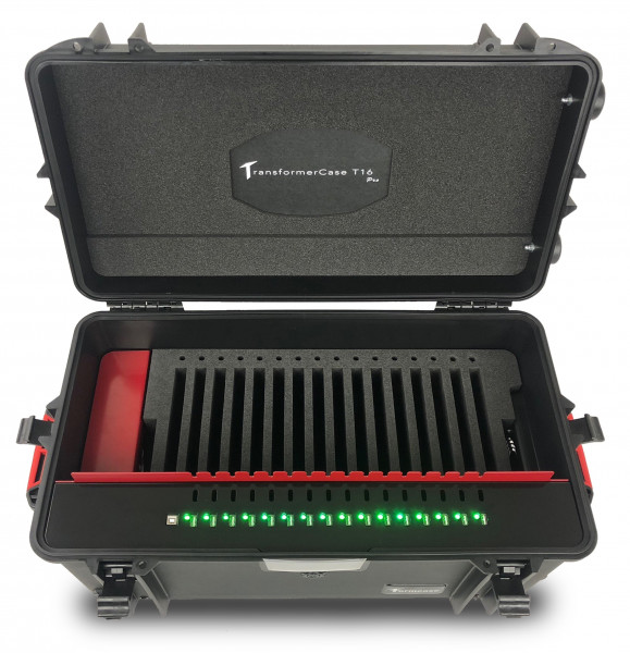 Formcase TransformerCase T16 Pro