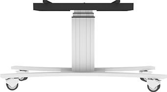 Schrägstellbar & Höhenverstellbares System