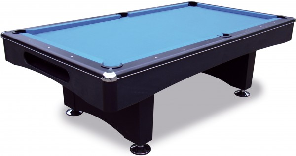 "Billardtisch ""Black Pool"""