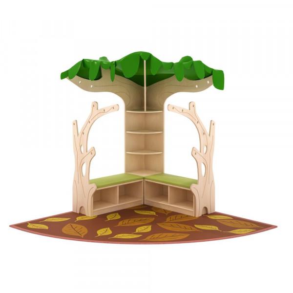 Leseecke Baum