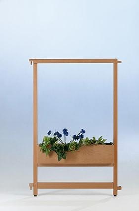 TRENNDY Blumenwand
