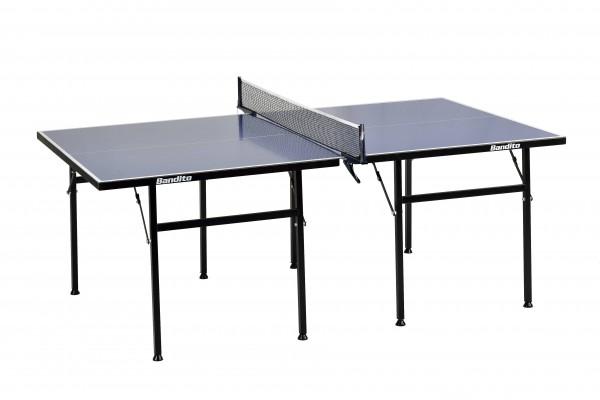 Wetterfeste Tischtennisplatte inklusive Netz