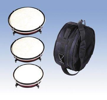 Samba Trommel Set