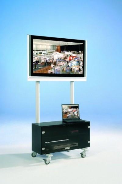 ScreenCart Serie Design 70, mit Unterschrank