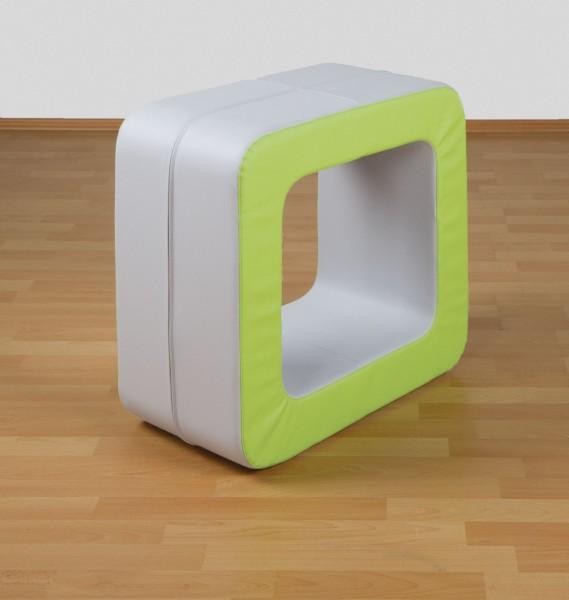 Kunstlederelement - Tor