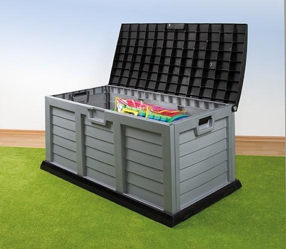 Große Spielebox