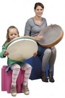 """Rahmentrommel """"Ocean-Drum"""""""