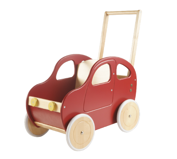 "Lauflernwagen ""Auto"""