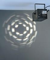 """Effekt-Lichtprojektor """"Kleine Blume"""""""