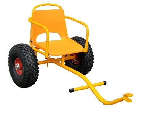 RABO MC-Sulky Anhänger, Kinderfahrzeug