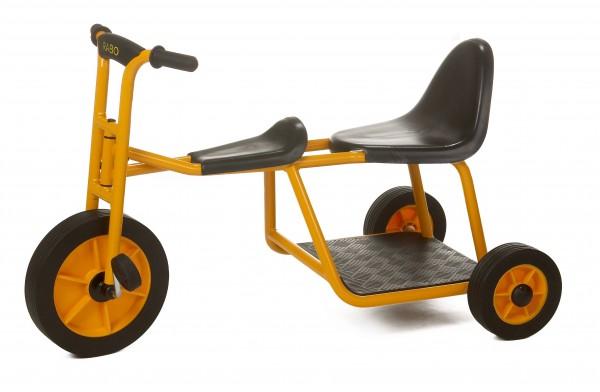 Rabo Taxi, Kinderfahrzeug