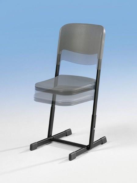 Schülerstuhl AirChair, höhenverstellbar