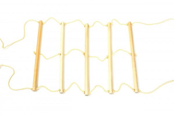 Zubehör Doppelte Strickleiter
