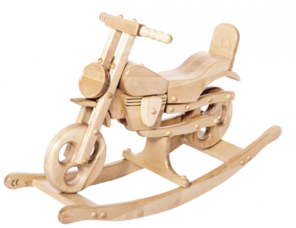 """Schaukelmotorrad """"Sport"""""""