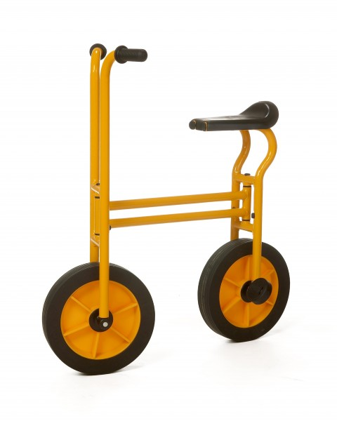 RABO Zirkusrad, Zweirad