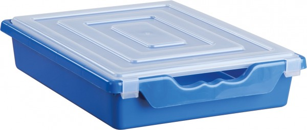 Deckel für Ergo Tray Box